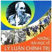 tu tuong ve ly luan chinh tri