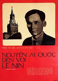 cuoc gap go lich su giua HCM va Lenin