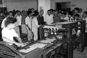 Tư tưởng Hồ Chí Minh về chính sách lao động